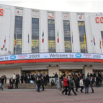 Amusement Trades Exhibition International